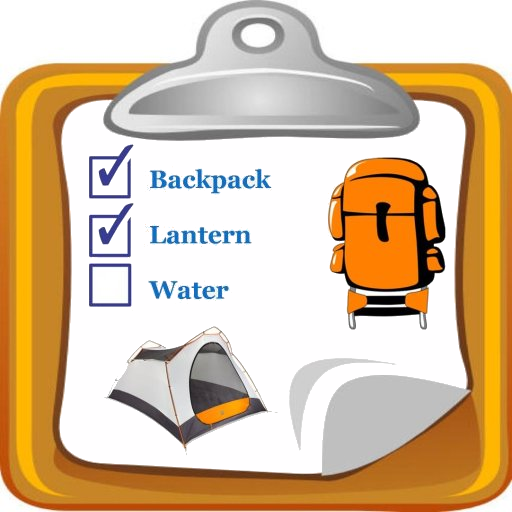 The Backpacker Checklist