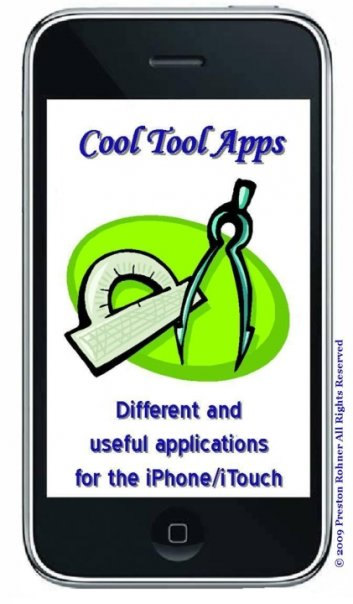 Cool Tool Apps